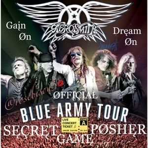 Other - 🌈Pick Added! Extra Stop on🎵The BLUE ARMY TOUR!🎵